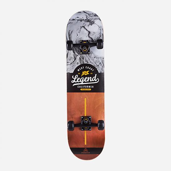 Soldes Skateboard Skb 500-FIREFLY avec une remise 55-70%